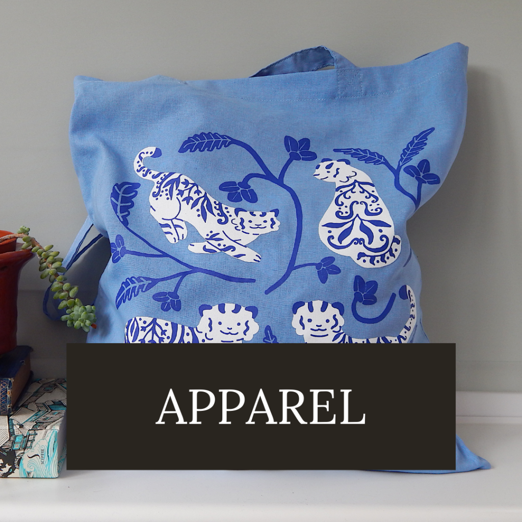 shop cute illustrated accessories and apparel uk